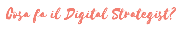 Digital Strategist